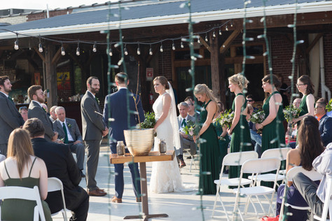 360 Degree Wedding Views
