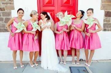 7 Ways to Add Your Fun Side Into a Traditional Wedding.