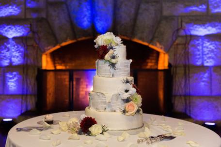 Storybook Cake