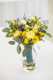 The Maid of Honor Bouquet