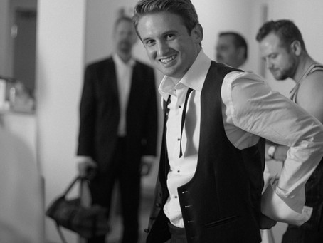 The Top 10 Tips for Grooms to Prepare for the Wedding Day