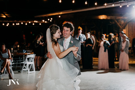 First Dance of the Roof