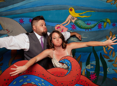 You'll Fall in Love Wedding Photo Booths Again...Promise