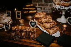 Dessert Table Trays