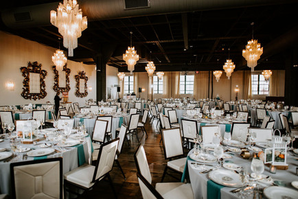 The Ballroom Bissinger's Style