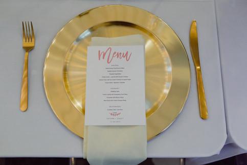 Golden Dinner