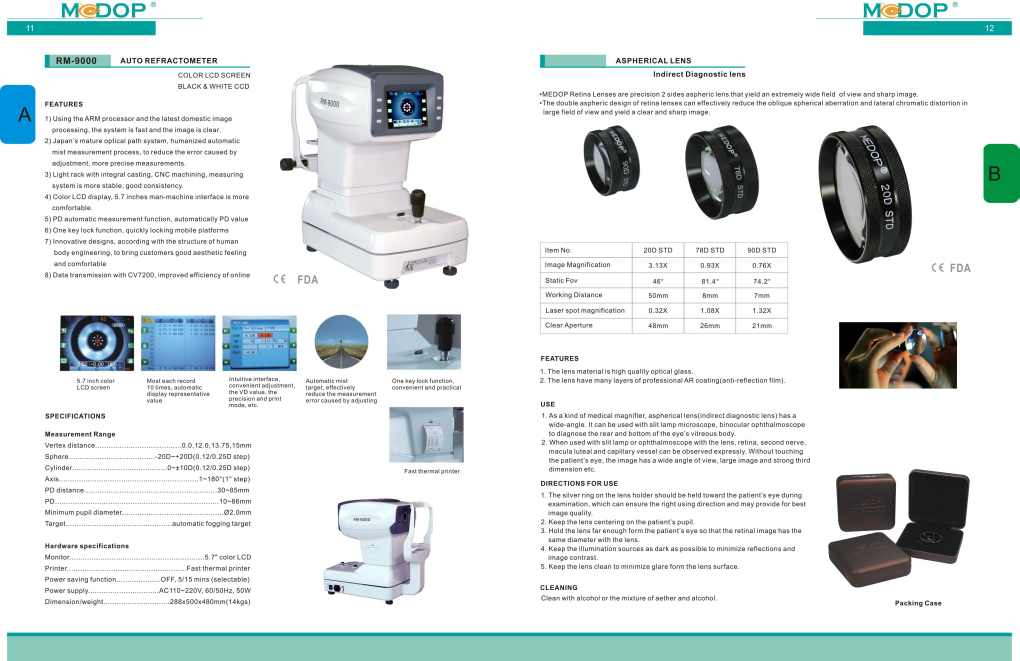 CATALOGUE OF EQUIPMENT 2014 NOV (06)