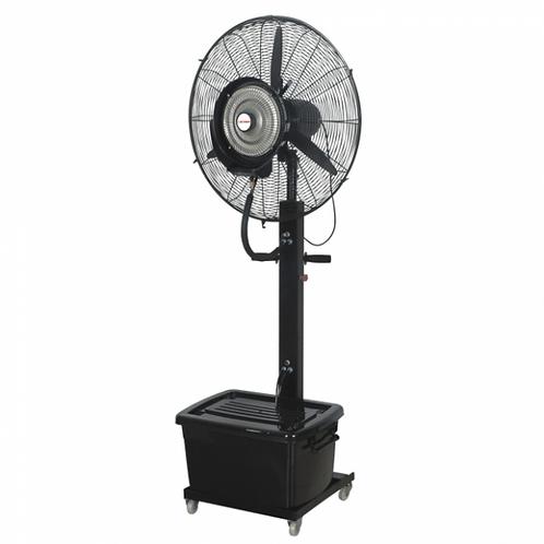 Ventilador de Pedestal Con Nebulizador 26 Pulgadas FSW-65