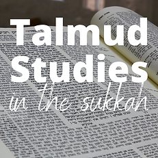 talmud in the sukkah.png