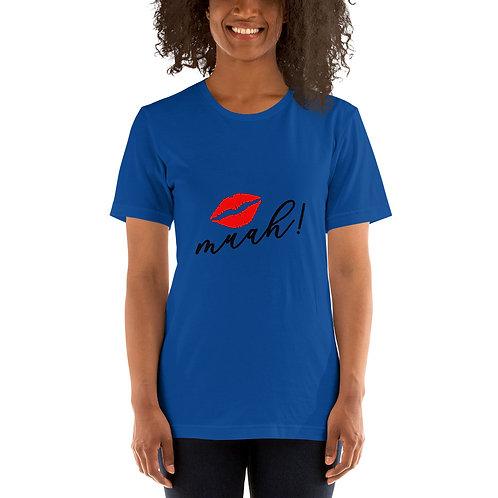 Muah! T-Shirt