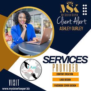 Ashley Gurley