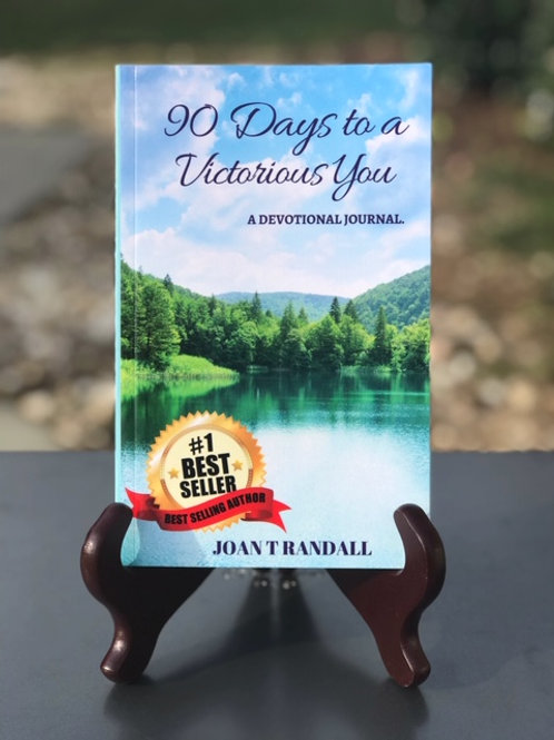 90 Days To A Victorious You