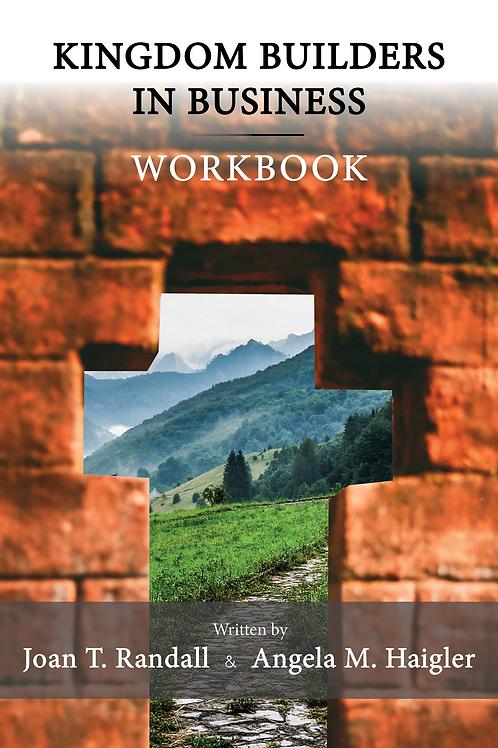 Kingdom Builders In Business Workbook