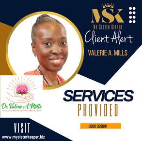 Valerie A Mills