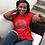 Thumbnail: Black Lives Matter Short-Sleeve Unisex T-Shirt