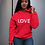Thumbnail: Love Yourself Unisex Hoodie