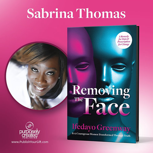 Removing The Face: Being A Voice