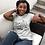 Thumbnail: Beauty Is Inside Short-Sleeve Unisex T-Shirt