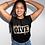 Thumbnail: Never Give Up! Short-Sleeve Unisex T-Shirt