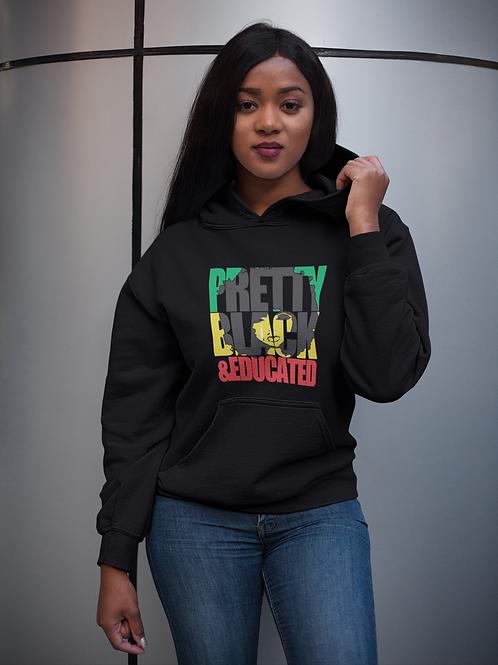 Pretty Black & Educated