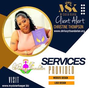 Chrissy T Foundation