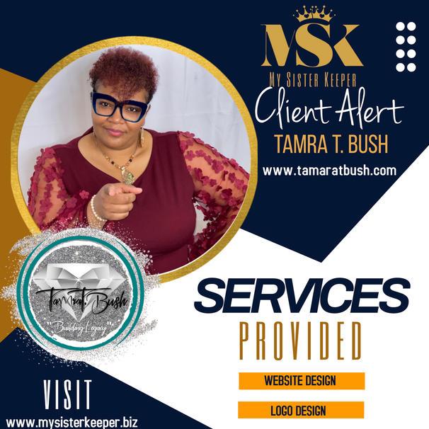 Tamra T Bush