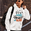 Thumbnail: The Best View Comes After The Hardest Climb Unisex Hoodie