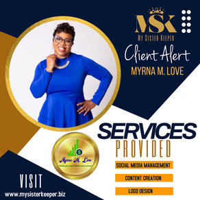 Myrna M. Love