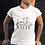 Thumbnail: Faith / Fear Short-Sleeve Unisex T-Shirt