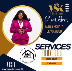 Agnes Nkhata Blackwood
