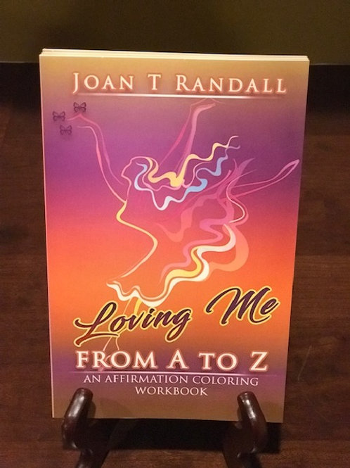 Loving Me From A To Z