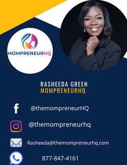 Rasheeda Green