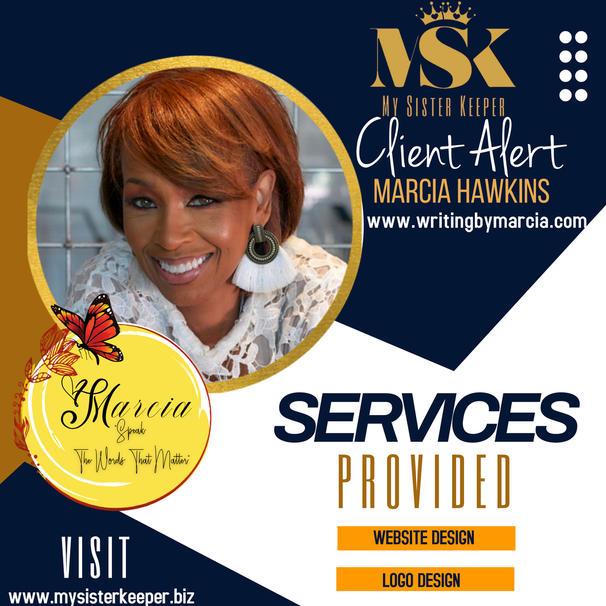 Marcia Hawkins
