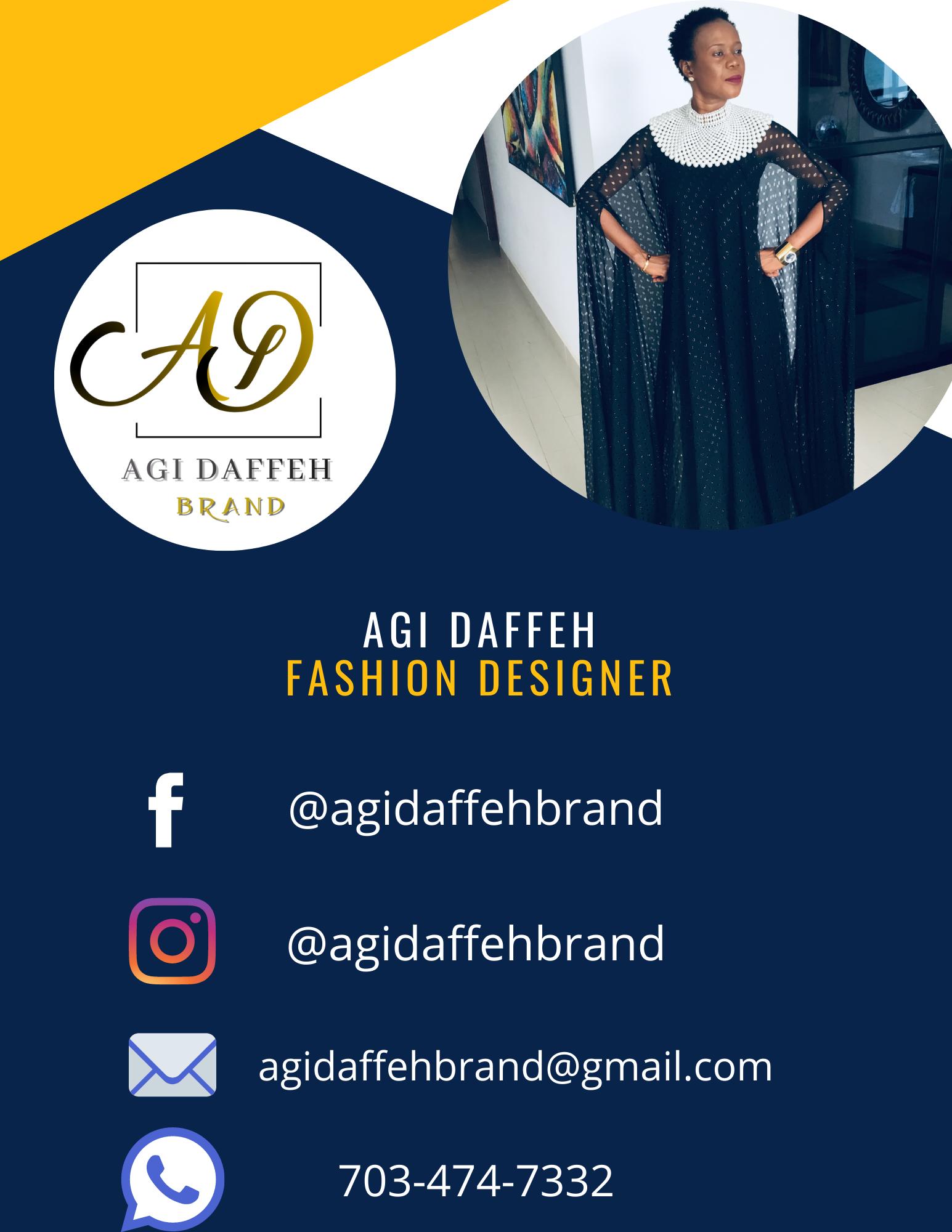 Agi Daffeh
