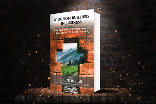 Kingdom Builders In Business