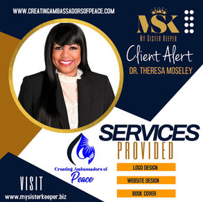 Dr. Theresa Mosely