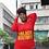 Thumbnail: I Am Black History Unisex Long Sleeve Tee