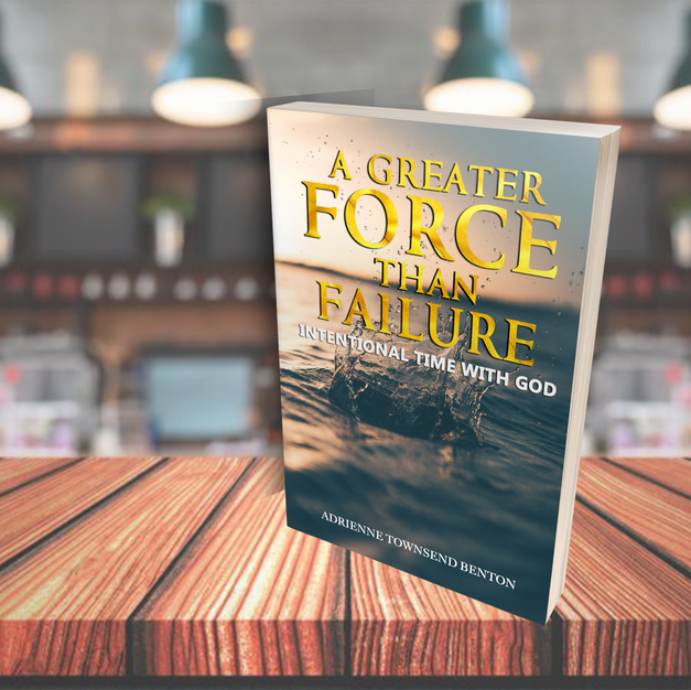A Greater Force Than Failure
