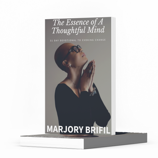 The Essence of A Thoughtful Mind