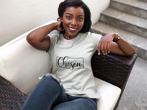 Chosen Short-Sleeve Unisex T-Shirt