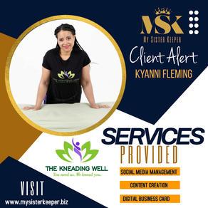 Kayanni Fleming