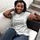 Thumbnail: My God Short-Sleeve Unisex T-Shirt