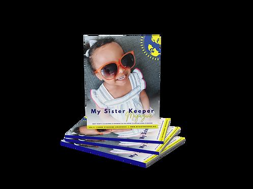 MSK Magazine Down Syndrome