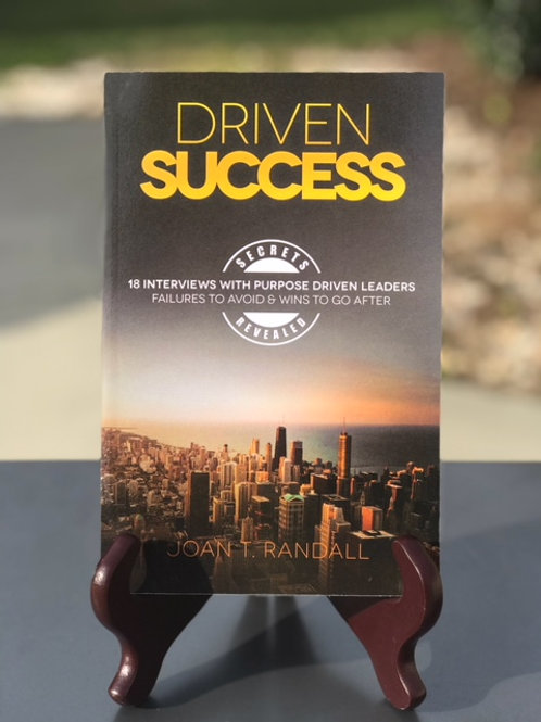 Driven Sucess