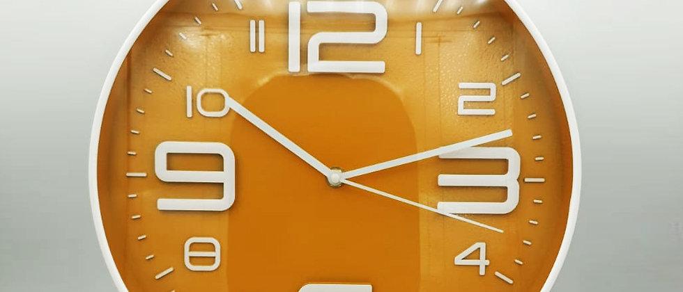 שעון קיר גדול