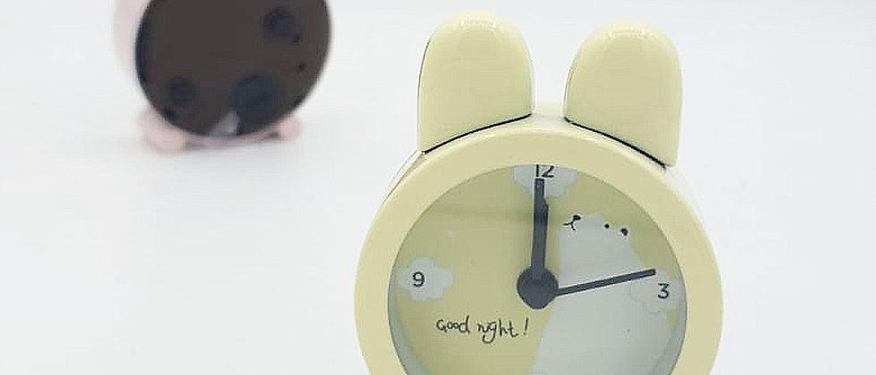 שעון מעורר קטן