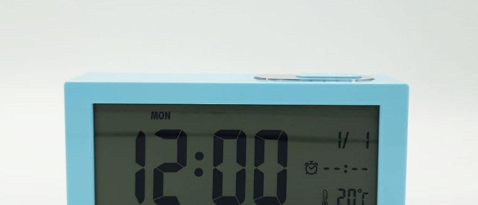 שעון דיגיטלי דור 2