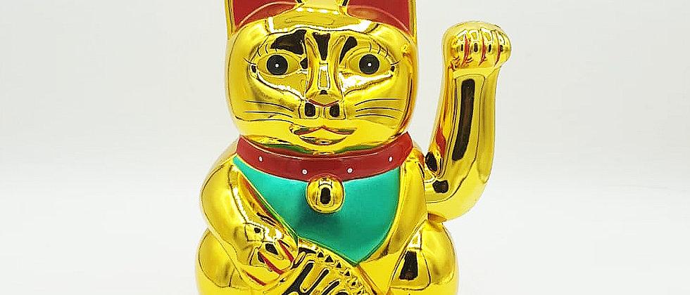 חתול מזל סיני