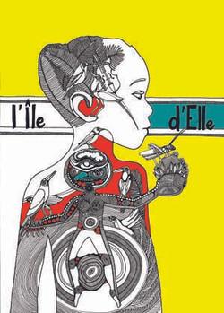 affiche_ile_d_elle_bd_mail_titre