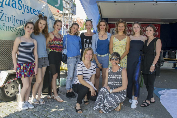 Eko teden v Mariboru